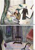 Untitled - Anju  Dodiya - Spring Auction 2007