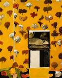 Untitled - Chittrovanu  Mazumdar - Spring Auction 2007