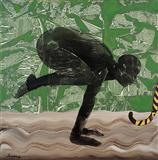 Untitled - G R Iranna - Spring Auction 2007