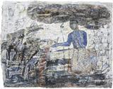 Untitled - Jayashree  Chakravarty - Spring Auction 2007