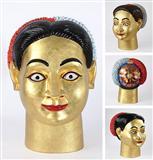 Untitled  - G Ravinder Reddy - Spring Auction 2007