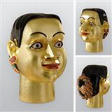 Radha 2007 - G Ravinder Reddy - Spring Auction 2007