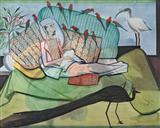 Inyat Khan - Shibu  Natesan - Spring Auction 2007