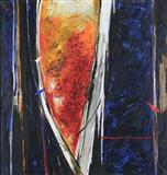 Fire and Water - Sujata  Bajaj - Spring Auction 2007