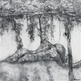 Untitled - Bikash  Bhattacharjee - Winter Auction 2007