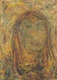 Sundari - Krishen  Khanna - Winter Auction 2007