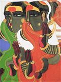 Untitled - Thota  Vaikuntam - Winter Auction 2007