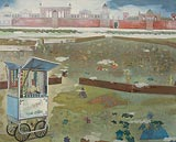 The Heritage Tour Guide - 3 - Arunanshu  Chowdhury - Autumn Auction 2008