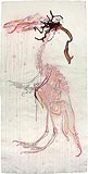 Untitled - Mithu  Sen - Autumn Auction 2008