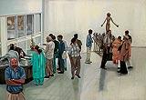Untitled - Rajesh  Ram - Autumn Auction 2008