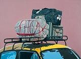Saat Samundra Par (Across the Seven Seas) - Subodh  Gupta - Autumn Auction 2008