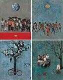 Untitled - Sudhanshu  Sutar - Autumn Auction 2008