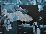 How Far you Fly? - T V Santhosh - Autumn Auction 2008