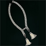 A SEED PEARL AND DIAMOND SAUTOIR -    - Auction of Fine Jewels