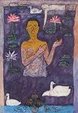 Untitled - Arpita  Singh - Summer Auction 2008