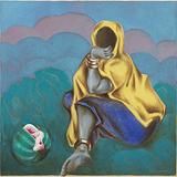 Untitled - A  Ramachandran - Summer Auction 2008