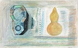 Objects from the Sketch Book - Prabhakar  Barwe - Winter Auction 2008