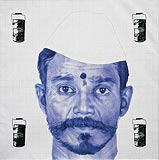 Untitled - Bose  Krishnamachari - Winter Auction 2008