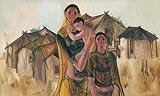 Untitled - B  Prabha - Winter Auction 2008