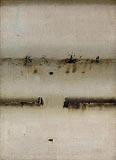 Untitled - V S Gaitonde - Winter Auction 2008