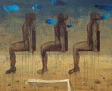 Untitled - G R Iranna - Winter Auction 2008