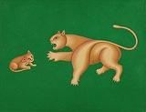 Untitled - Manjit  Bawa - Winter Auction 2008