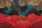 Untitled - Akbar  Padamsee - Winter Auction 2008