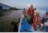 Benares, Uttar Pradesh - Prashant  Panjiar - Winter Auction 2008