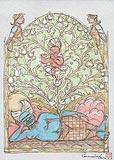 Untitled - A  Ramachandran - Winter Auction 2008