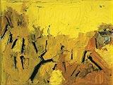 Untitled - S H Raza - Winter Auction 2008