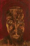 Untitled - Akbar  Padamsee - Autumn Auction 2009