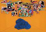Untitled - Anant  Joshi - Autumn Auction 2009