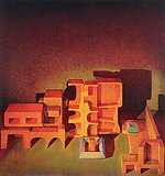 Long Happy Hours: Thereby Happiness - Ext 22 - Anant  Joshi - Autumn Auction 2009