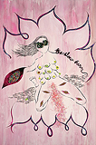 The Slow Burn... - Chitra  Ganesh - Autumn Auction 2009