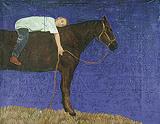 Infinity Night - G R Iranna - Autumn Auction 2009