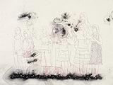 Untitled - G R Iranna - Autumn Auction 2009