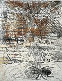 Untitled - Jayashree  Chakravarty - Autumn Auction 2009