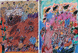 Untitled - Rajnish  Kaur - Autumn Auction 2009