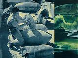 Unexploded - T V Santhosh - Autumn Auction 2009