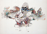 Untitled - Sakti  Burman - Summer Auction 2009