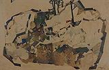 Untitled - Ganesh  Haloi - Summer Auction 2009