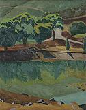 Untitled - Sudhir  Patwardhan - Summer Auction 2009