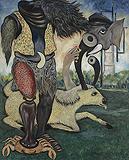 Untitled - Viraj  Naik - Summer Auction 2009