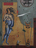 Mystery and Revelation in the Observable Universe - Baiju  Parthan - Winter Auction 2009
