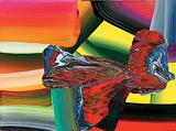 Stretched Bodies - Bose  Krishnamachari - Winter Auction 2009