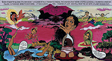 Fingerprints - Chitra  Ganesh - Winter Auction 2009