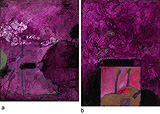 Untitled - Chittrovanu  Mazumdar - Winter Auction 2009