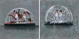 Untitled - Hema  Upadhyay - Winter Auction 2009