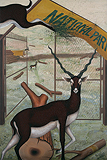 Untitled - Jagannath  Panda - Winter Auction 2009