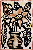 Untitled - Jogen  Chowdhury - Winter Auction 2009